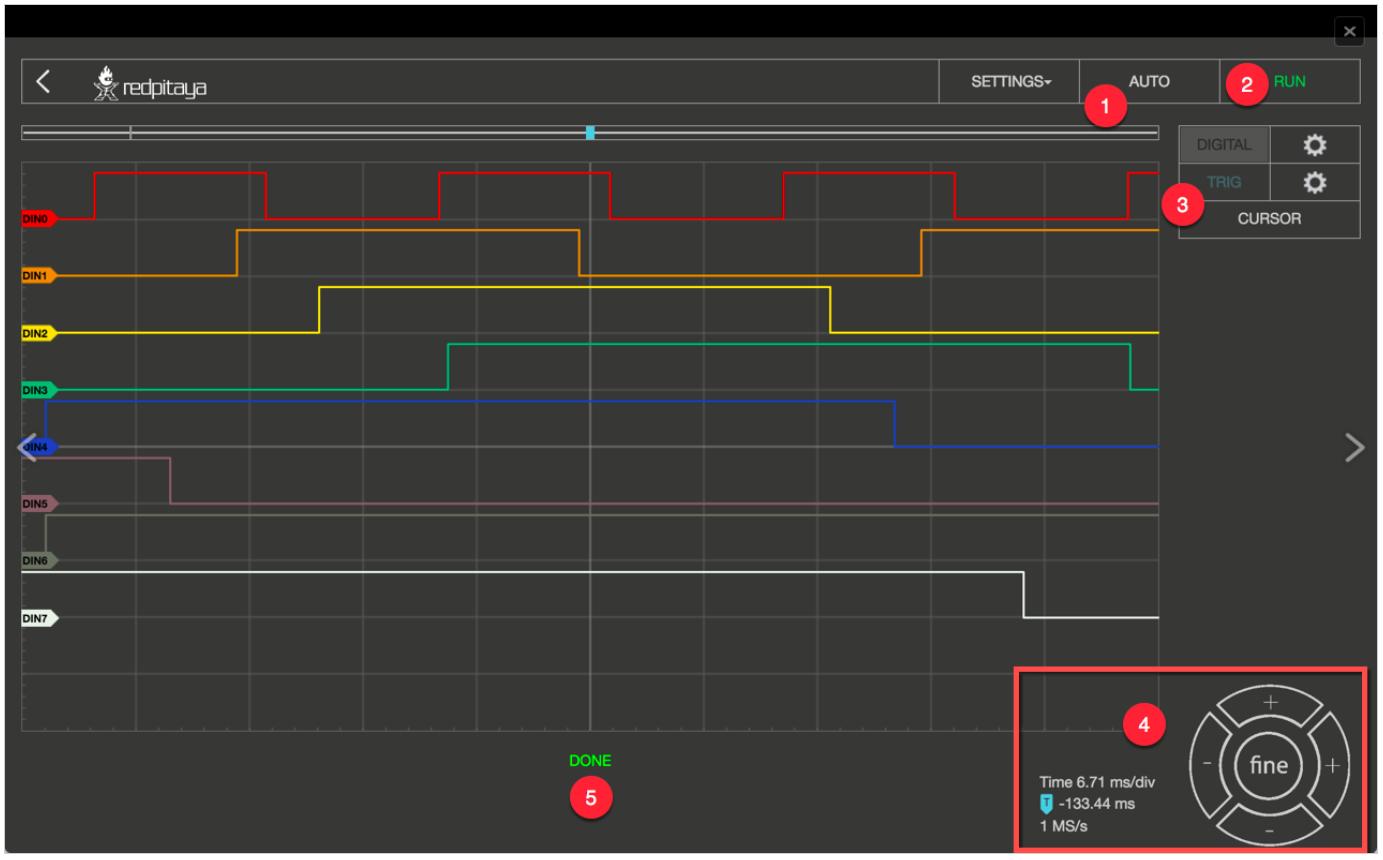 2 1 4  Logic Analyzer — Red Pitaya STEMlab 0 97 documentation